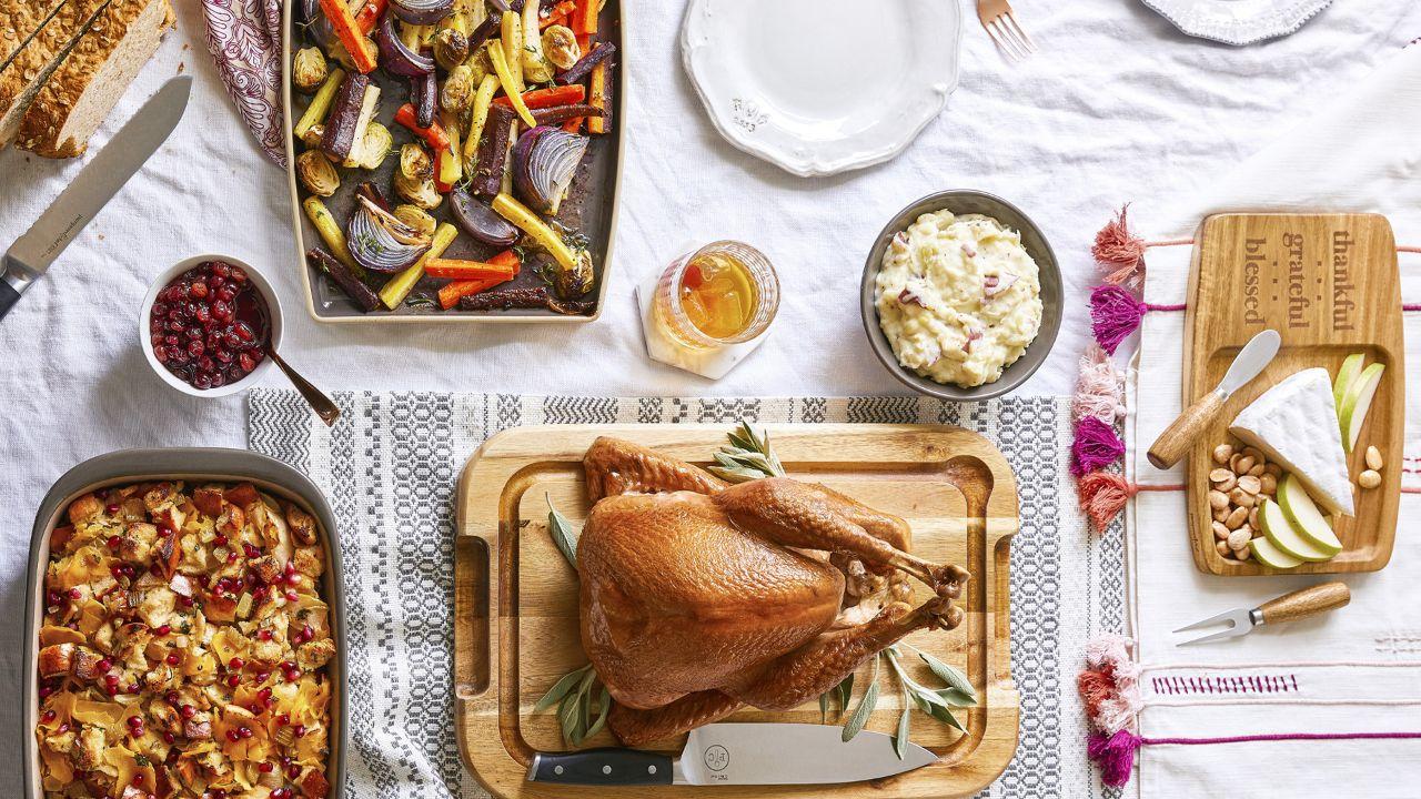 Holiday Meal Prep Secrets
